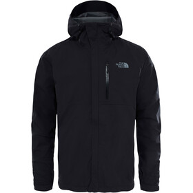 The North Face Dryzzle Giacca Uomo nero